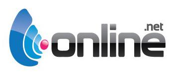 Logo online.net