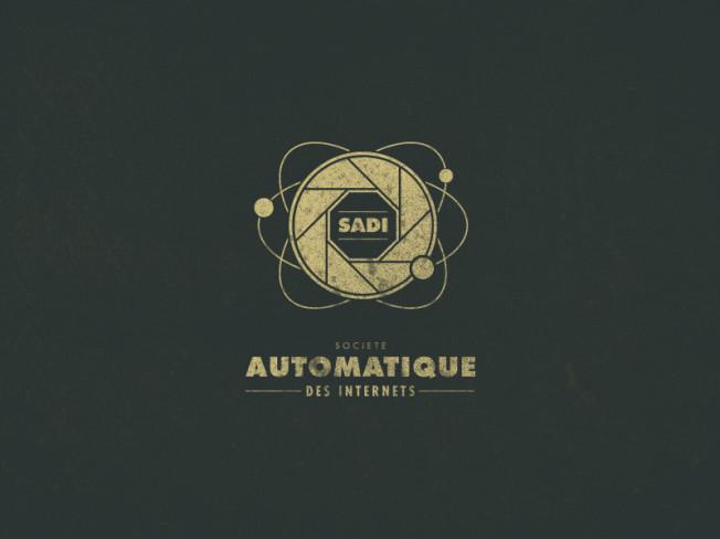 logo de la société automatique des internets